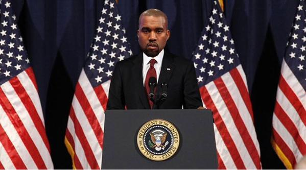From Donald Trump to Kanye West the Tomfoolery Continues
