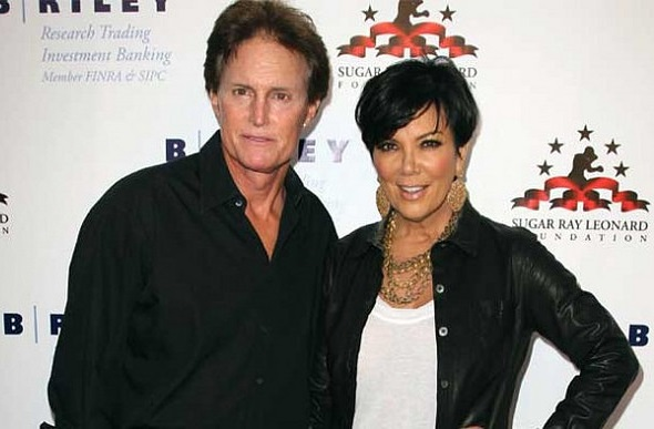 Kris Jenner Seeking to Remarry Caitlyn?