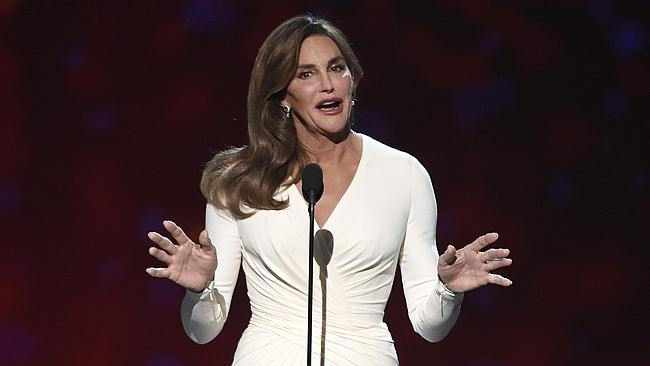 Caitlyn Jenner Labeled Hypocrite and Confusing Distraction [Video]