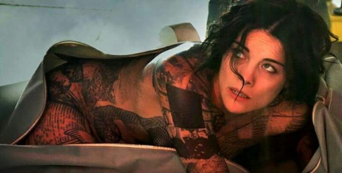 'Blindspot' Series Premiere Packs Powerful Punch [Review]