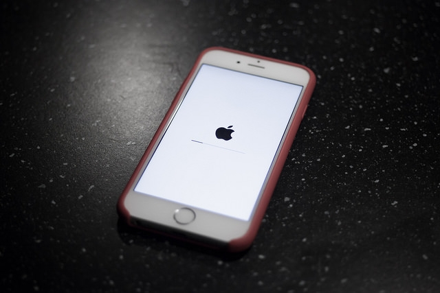 iPhone 6 Nears the End of Its Reign