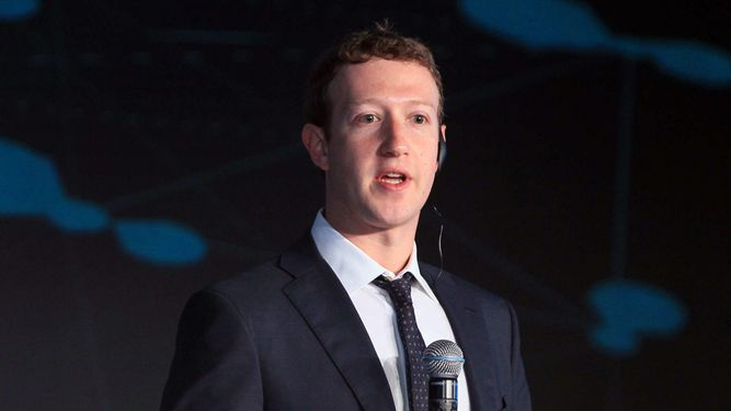 Mark Zuckerberg Pushes Internet to End Poverty and Aid Refugees at U.N.