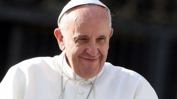 'Pope Francis & the People': A Virtual Chat With the Pontiff [Video]