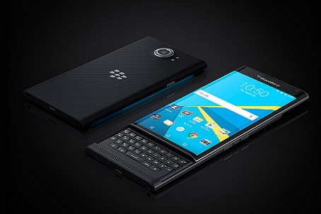 BlackBerry Priv Android-Powered Device Release Date [Video]