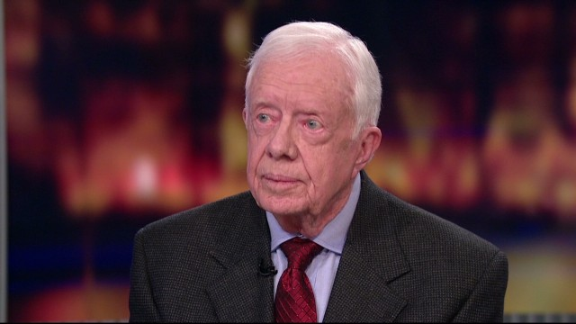 Jimmy Carter Receives Promising Health Update