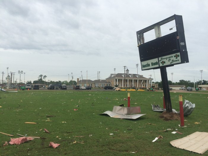 Relentless Texas Storms Continue Creating Chaos