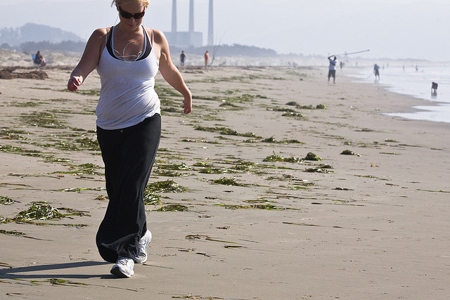 Exercise Helps Alleviate Effects of Depression on Heart Health