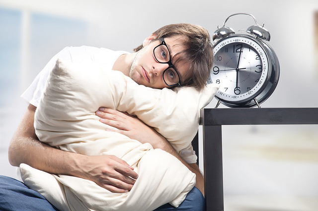 Catch-Up Sleep Can Reduce Diabetes Risk Tied to Sleep Loss