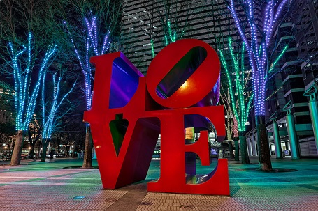 Valentine's Day and the Paradox of Love