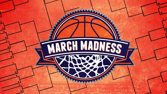 March Madness and the Brackets of Life