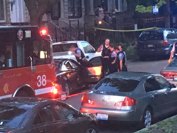 Shooting Kills Woman While Driving in North Lawndale Chicago