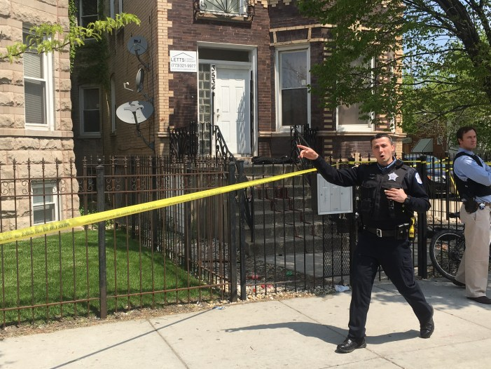 17-Year-Old Male Fatally Shot in Chicago Humboldt Park Shooting [Video]