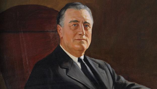 What if FDR Had Lived?