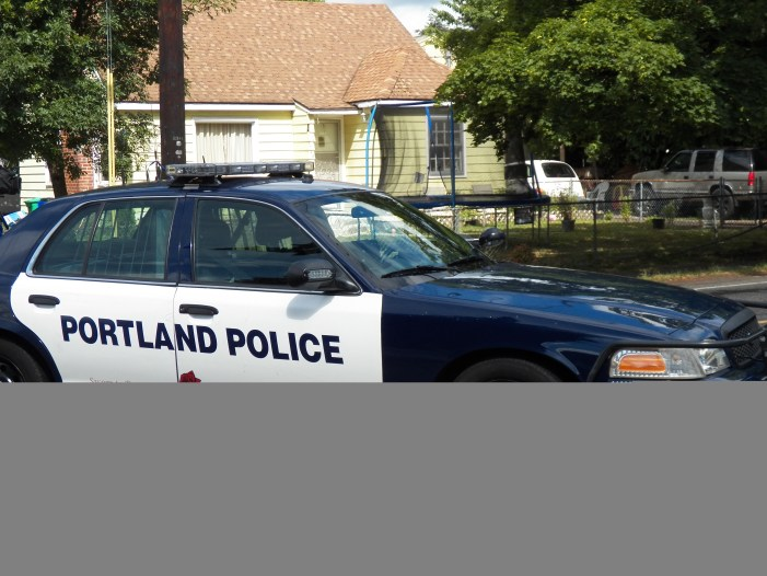 Armed Standoff With Police in Southeast Portland Ends Without Injuries