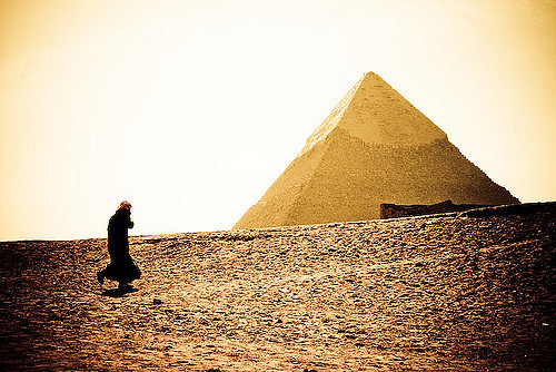 Egyptian Pyramids Are as Mysterious as They Are Breathtaking