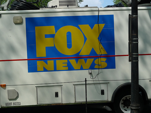 Fox News Unprofessional Practices Evident on-Air and Behind Scenes