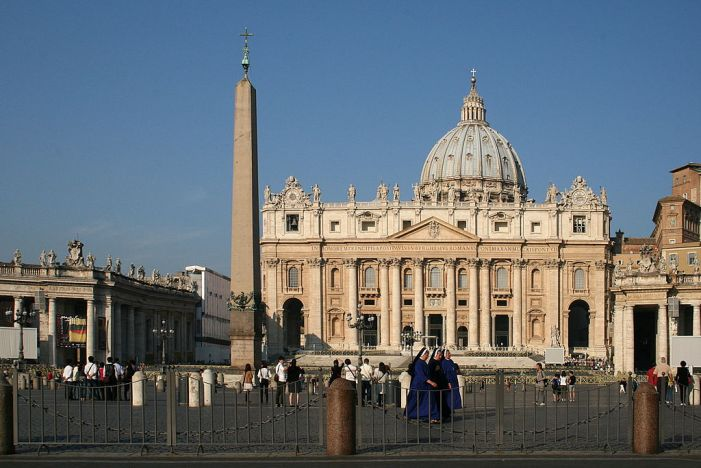 It Is a Miracle … Now, Per Vatican