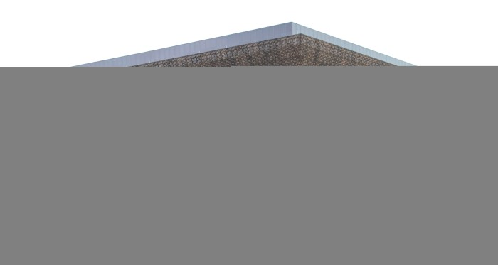 New Smithsonian African American Museum Opening