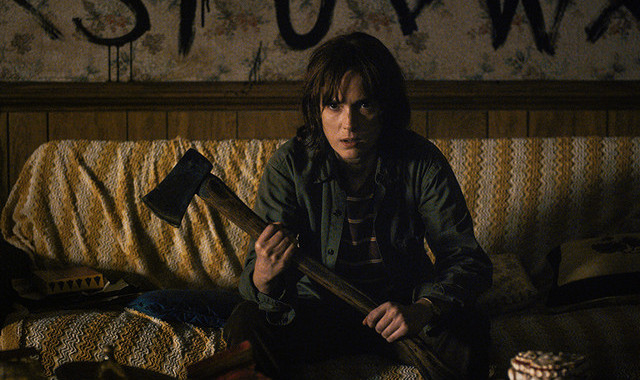 'Stranger Things' Is Similar to Movies From 1980s