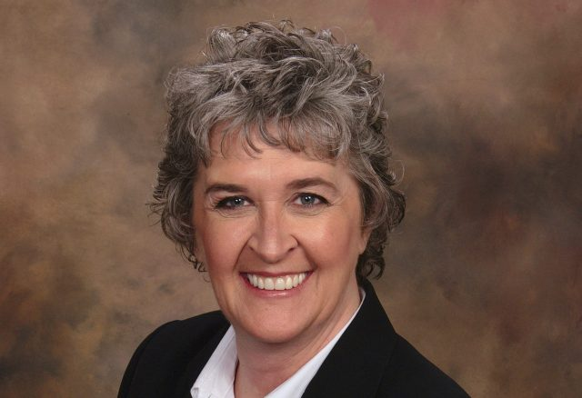 Mary Perry Candidate for 1st Congressional District in Nevada