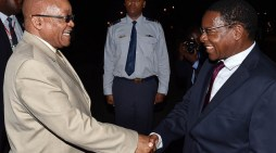 President of Tanzania Forewarns Newspapers Against Spurring Dissent