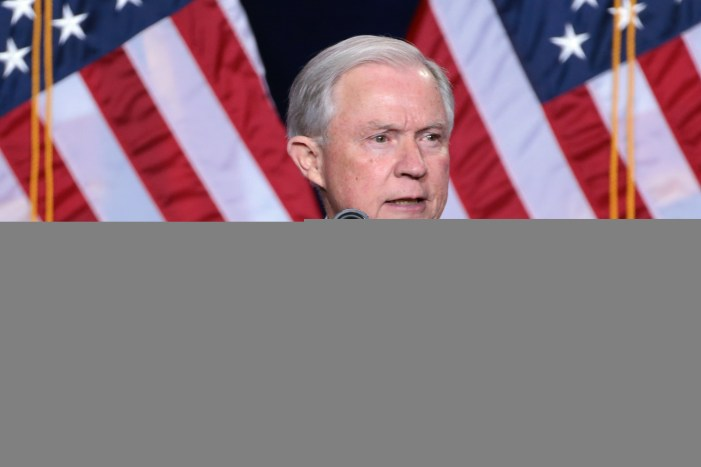 Jeff Sessions Is One Step Closer to AG Confirmation
