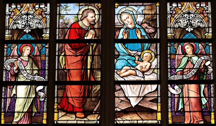 Christmas Is More Than Celebrating the Birth of Christ