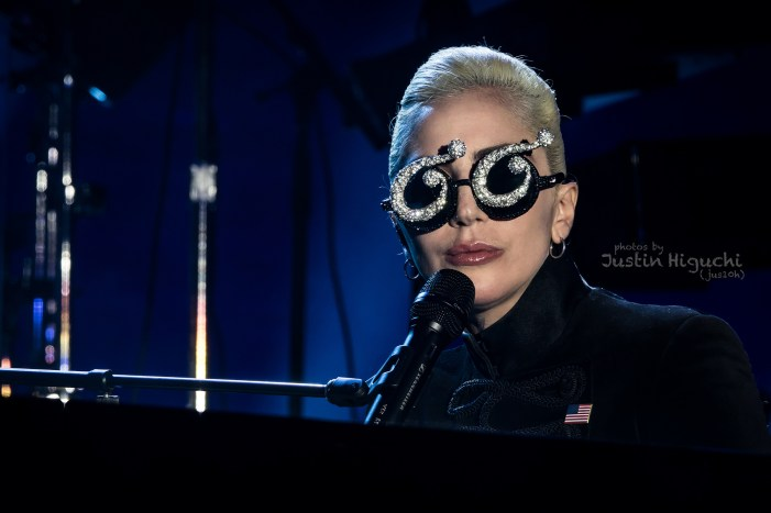 Gaga Stuns in the Opening of Her Vegas Show