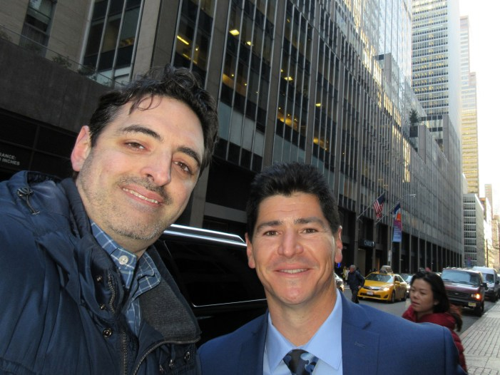 Michael Fishman Splits From His Wife of 19 Years