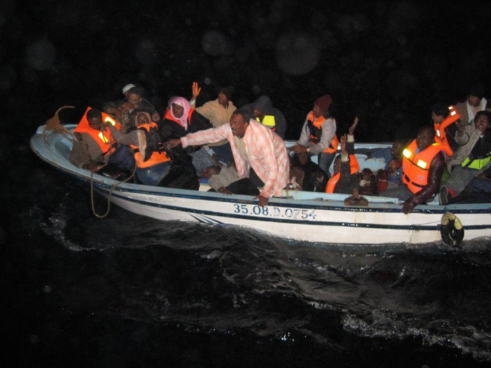 170 Migrants Feared Dead in Two Dinghy Accidents