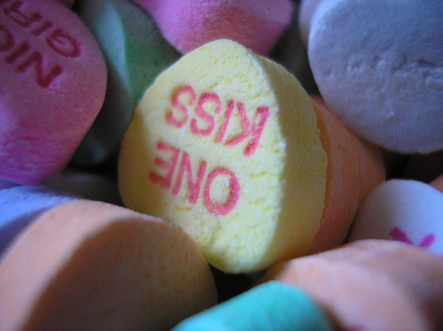 Sweethearts Candy Will Not Be Available This Valentine'S Day