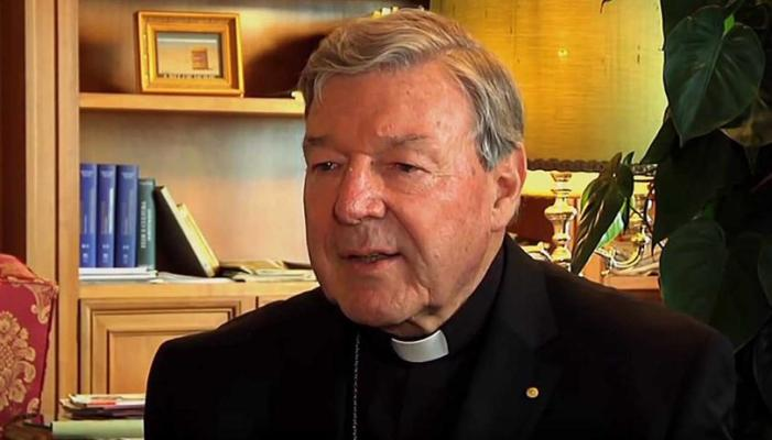 Cardinal George Pell Sentenced for Child Sex Abuse Vatican Remains Silent