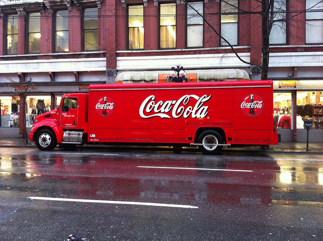 Coca-Cola Releases Their First Energy Product and Will Energize the UK