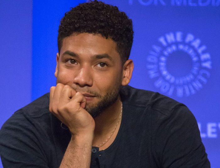 Jussie Smollett Manages to Evade All Charges in Staged Hate Crime: Where Is Justice?
