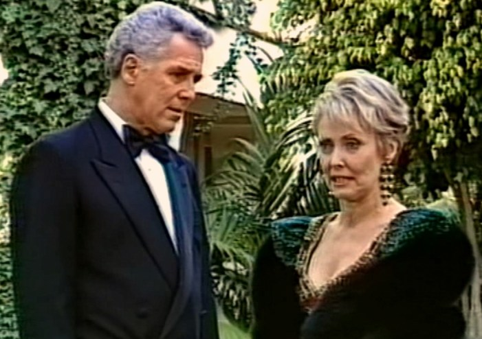 Jed Allan Actor From 'Days of Our Lives' and 'Santa Barbara' Dead at 84