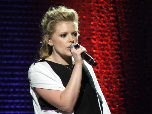 Dixie Chicks' Natalie Maines Fights Over Prenuptial Agreement