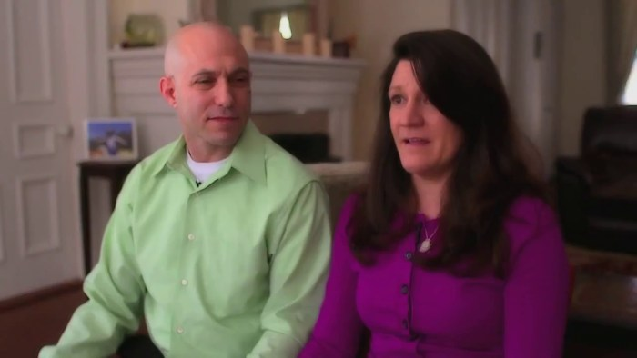Jeremy Richman, Father of 6-Year-Old Sandy Hook Victim Commits Suicide