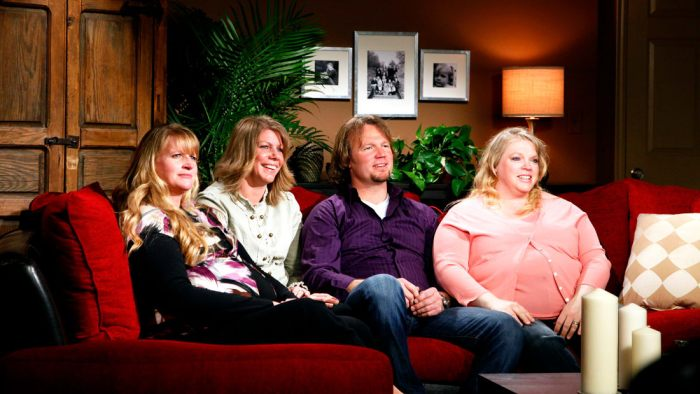 'Sister Wives' Kody and His Spouses May Be Arrested for Polygamy