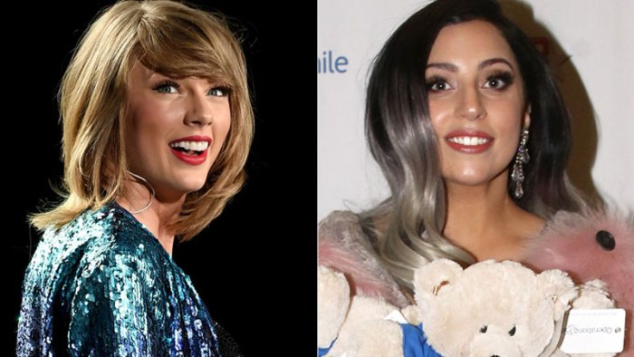 Lady Gaga, Taylor Swift, Ariana Grande Makes Time Magazine's List of 100 Most Influential People. Madonna Snubbed