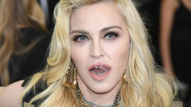 Madonna Tried to Act, Now She Wants to Direct Her Own Biopic