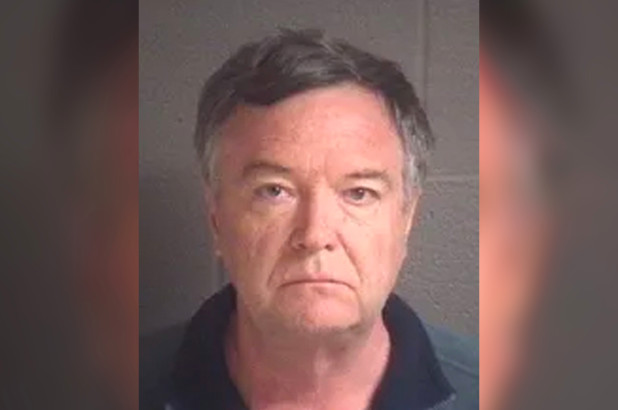 Former Judge Daniel Ray Green Faces Life in Prison for Child Sex Offense
