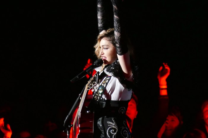 Madonna and the Celebrities Who Hate Her [Video]