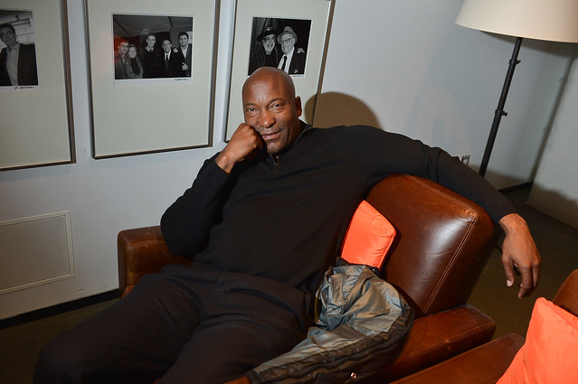 John Singleton Chronicled the Complexities of Black Life [Video]