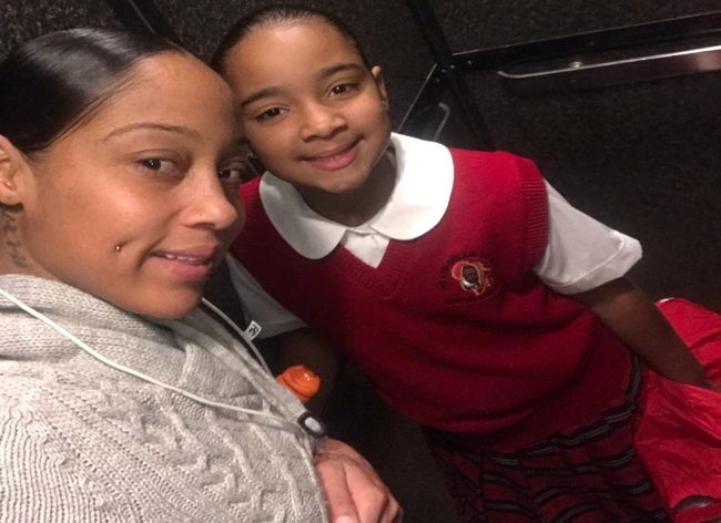 Tanisha Asghedom Loses Custody of Her Daughter With Nipsey Hussle