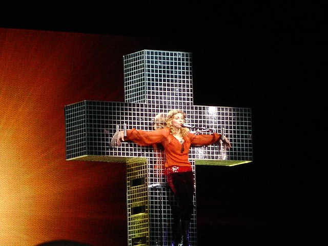 """Madonna 'Madame X"""" Debuts at Number 1 Due to Ticket Bundling, Fans Are Clueless [Video]"""