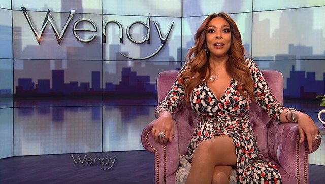 Wendy Williams' Ex Husband Still Has Not Reconciled With His Son
