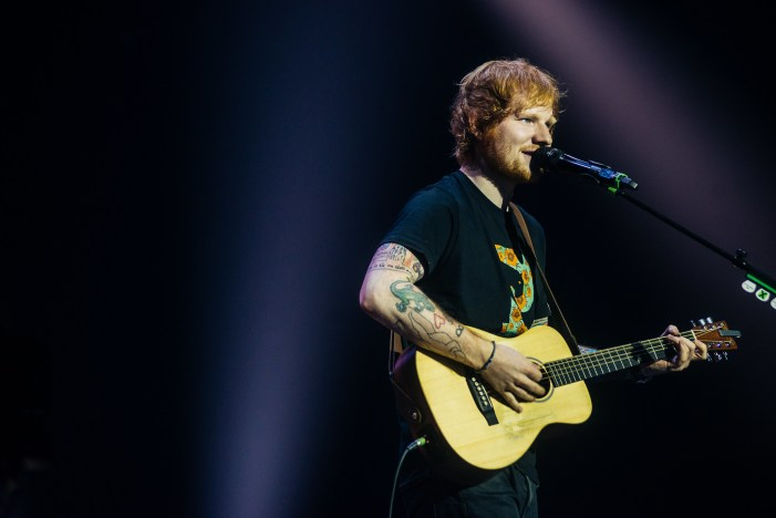 Ed Sheeran Is Taking a Break From Music Amid Legal Woes