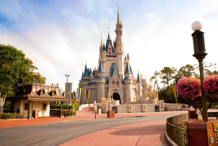 Disney World Vacationers Left Stranded by Bankrupt Company