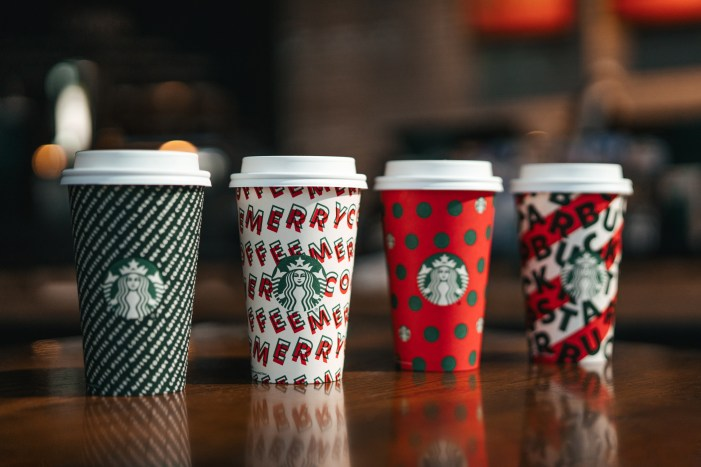 Starbucks Will Not Be Making Gingerbread Lattes This Holiday Season