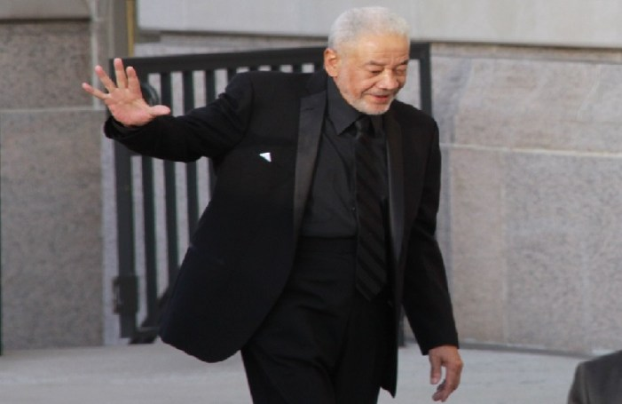 Bill Withers Faded to Black Long Before He Died